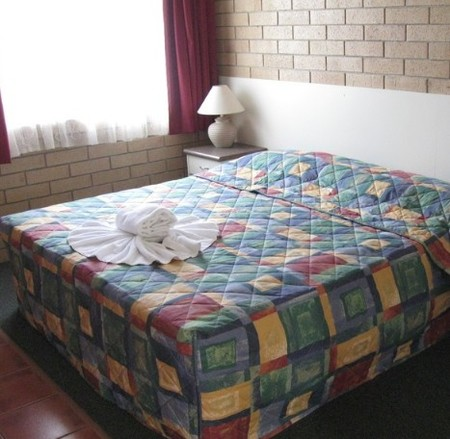 Mundubbera Motel - Accommodation Batemans Bay