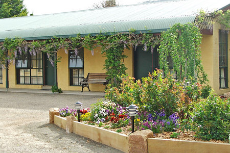 Omeo Motel - Accommodation Batemans Bay