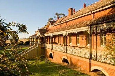 Hermitage Hill Resort And Conference Centre - Accommodation Batemans Bay