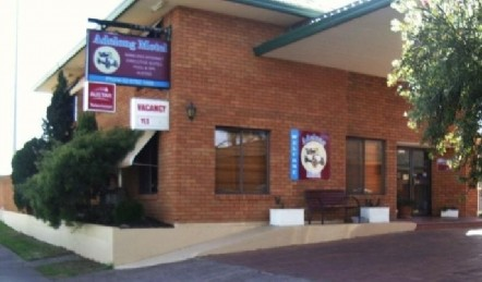 Adelong Motel - Accommodation Batemans Bay