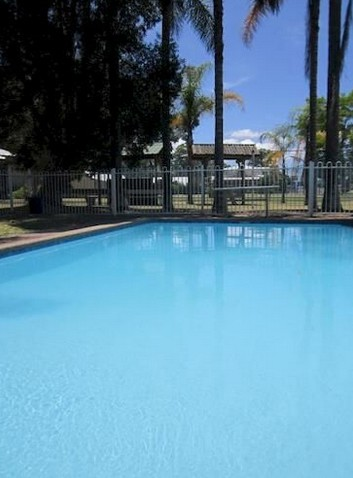 Motto Farm Motel - Accommodation Batemans Bay