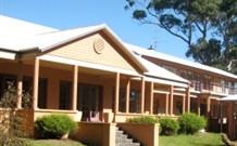 Bundanoon Lodge - Accommodation Batemans Bay