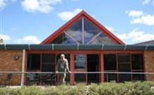 Henrys Guest House - Accommodation Batemans Bay