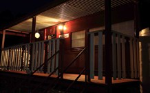 Junee Rail Carriage B and B - Accommodation Batemans Bay