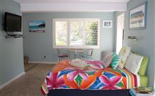 Lilli Pilli Beach Bed and Breakfast Batemans Bay