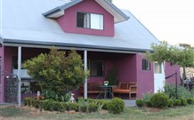 Magenta Cottage Accommodation and Art Studio - Accommodation Batemans Bay