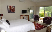 Sunrise Bed and Breakfast - Accommodation Batemans Bay