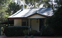 Telegraph Retreat - - Accommodation Batemans Bay