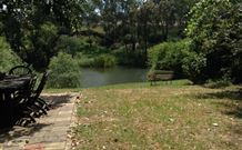 The River Bed and Breakfast - Accommodation Batemans Bay