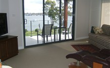 Wangi Sails Bed and Breakfast -