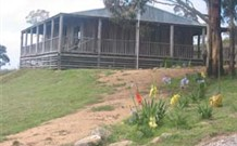 Dairy Flat Farm Holiday - Accommodation Batemans Bay