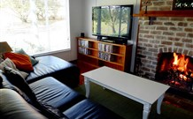 Moonan Brook Forestry Cottage - Accommodation Batemans Bay