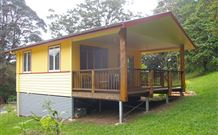 The Oasis at One Mile Beach - Accommodation Batemans Bay