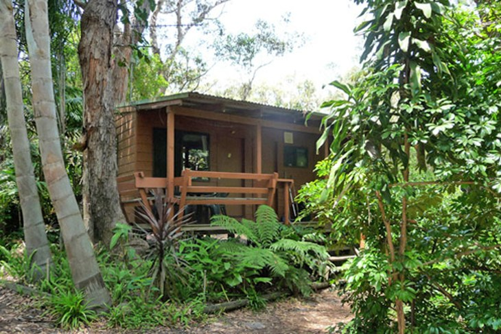Port Stephens YHA - Accommodation Batemans Bay