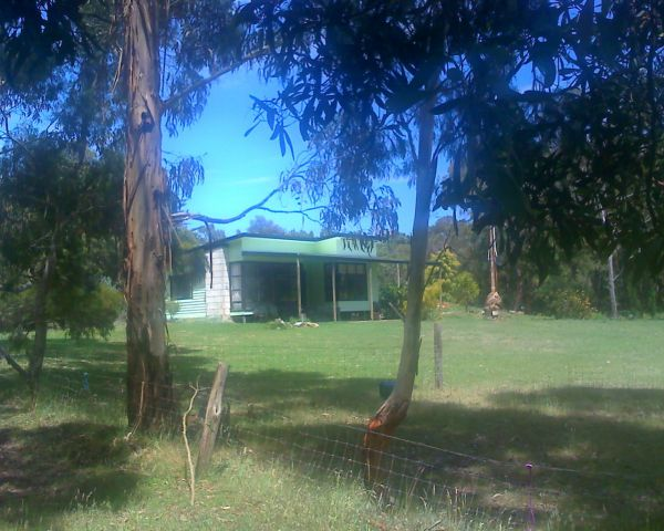 Bush Haven Cottages - Accommodation Batemans Bay