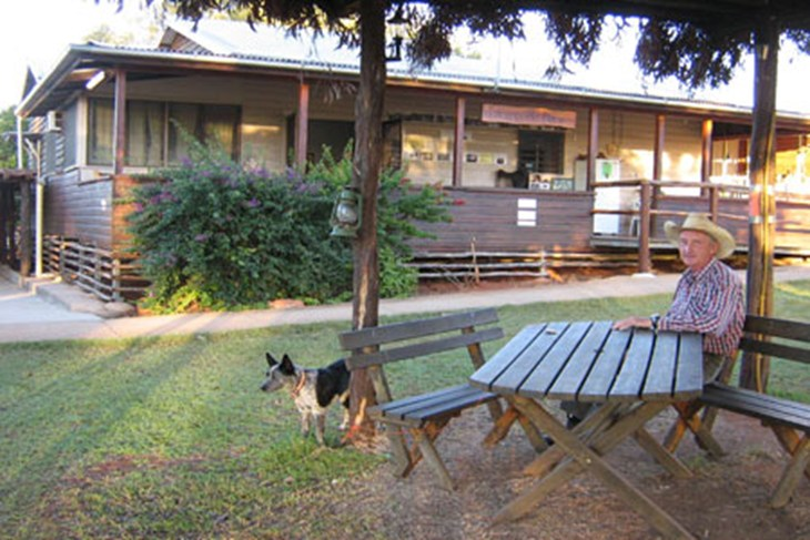 Myella Farmstay - Baralaba - Accommodation Batemans Bay