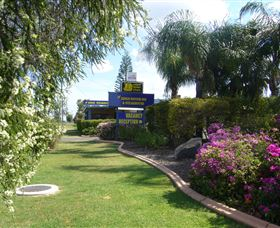 Kings Motor Inn and Steakhouse - Accommodation Batemans Bay