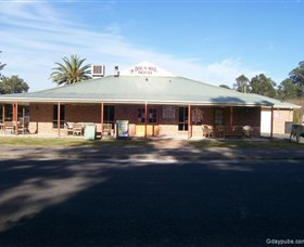 Dog N Bull - Accommodation Batemans Bay