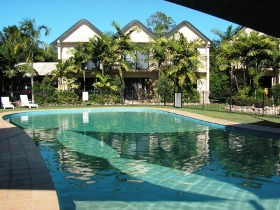 Hinchinbrook Marine Cove Resort Lucinda - Accommodation Batemans Bay