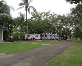 Palm Tree Caravan Park - Accommodation Batemans Bay