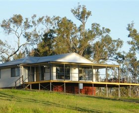 Stockton Rise Country Retreat - Accommodation Batemans Bay