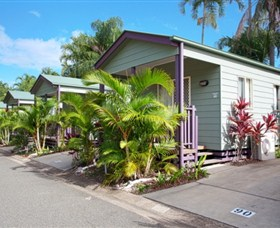 Discovery Holiday Parks Rockhampton - Accommodation Batemans Bay