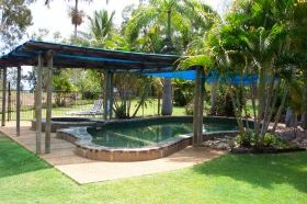 Balgal Beach Holiday Units - Accommodation Batemans Bay