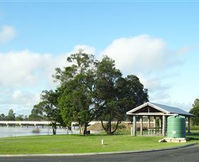 Mingo Crossing Caravan and Recreation Park - Accommodation Batemans Bay