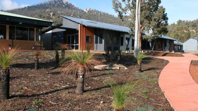 Birrigai Outdoor School and Accommodation Centre - Accommodation Batemans Bay