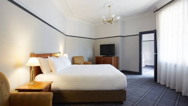 Brassey Hotel - Accommodation Batemans Bay
