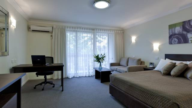 Tall Trees - Accommodation Batemans Bay