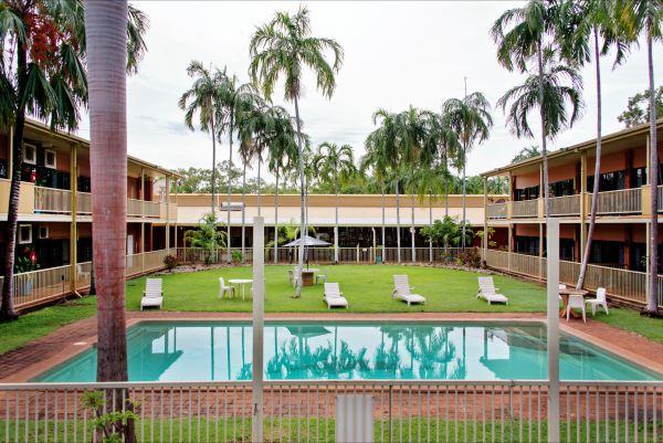 Litchfield Motel - Accommodation Batemans Bay