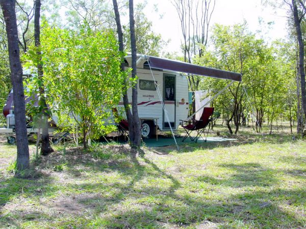 Litchfield Safari Camp - Accommodation Batemans Bay