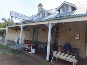 Marshall McMahon Inn - Accommodation Batemans Bay
