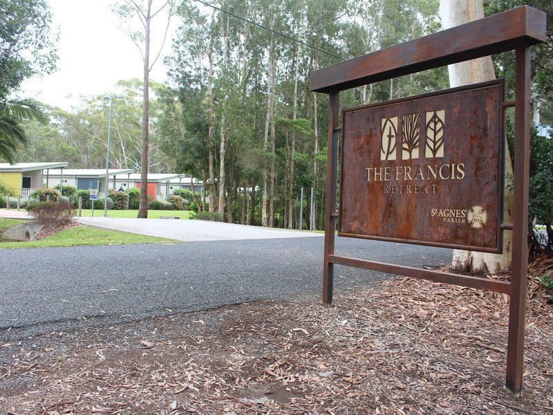 The Francis Retreat - Accommodation Batemans Bay