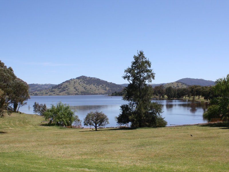 Inland Waters Holiday Parks Grabine Lakeside - Accommodation Batemans Bay