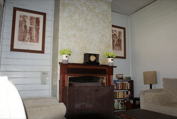Moonan  Cottage - Accommodation Batemans Bay