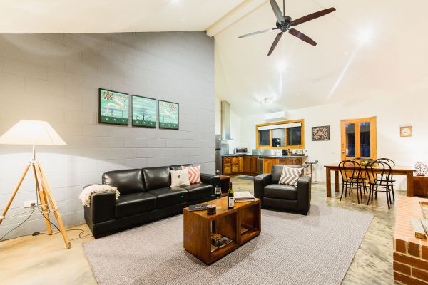 Alpine Edge Accommodation - Accommodation Batemans Bay