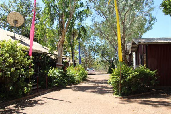 Savannah Way Motel - Accommodation Batemans Bay
