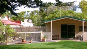 Shiralea Country Cottage - Accommodation Batemans Bay