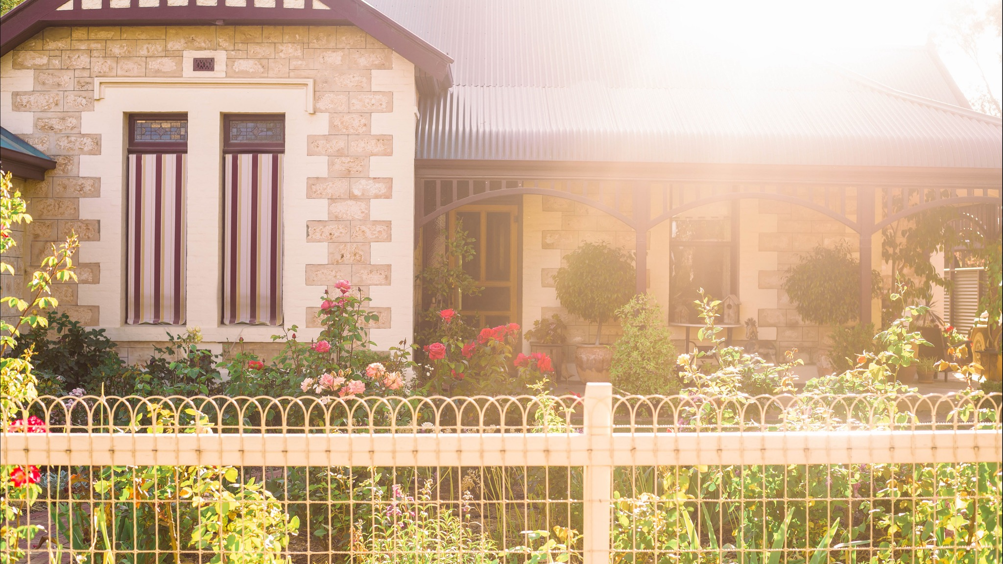 Hamilton House Bed And Breakfast - Accommodation Batemans Bay