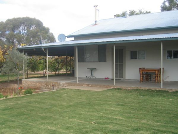 Gilgens Country River Retreat - Accommodation Batemans Bay