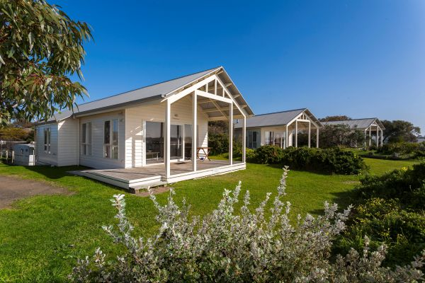 Barwon Heads Caravan Park - Accommodation Batemans Bay
