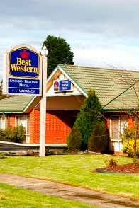 Best Western Sandown Heritage Motor Inn