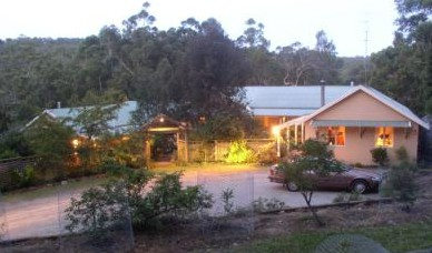 Kemeys At Mandalong - Accommodation Batemans Bay