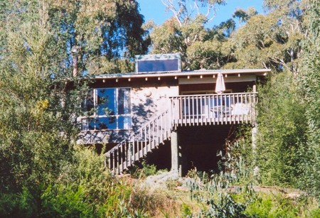 Canobolas Mountain Cabins - Accommodation Batemans Bay