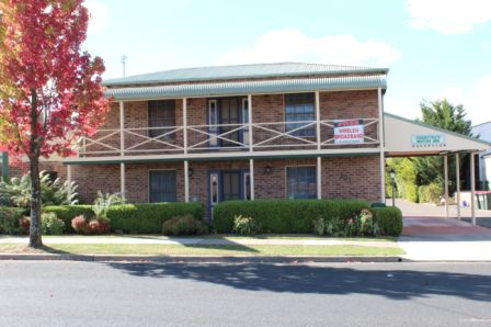 Sandstock Motor Inn - Accommodation Batemans Bay