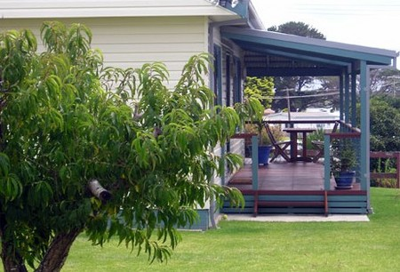 Anchor Bay Motel - Accommodation Batemans Bay