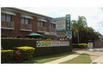 Banjo Paterson Motor Inn - Accommodation Batemans Bay