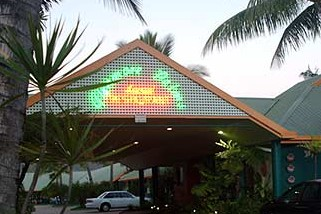 Glenmore Palms Motel - Accommodation Batemans Bay